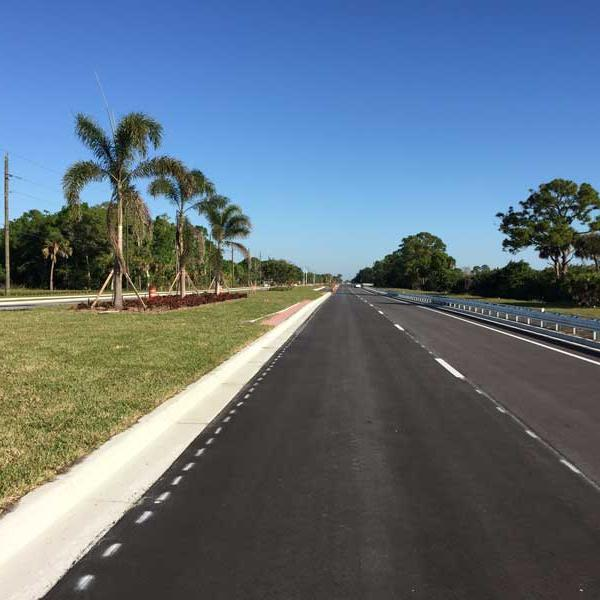 66th Avenue Improvements